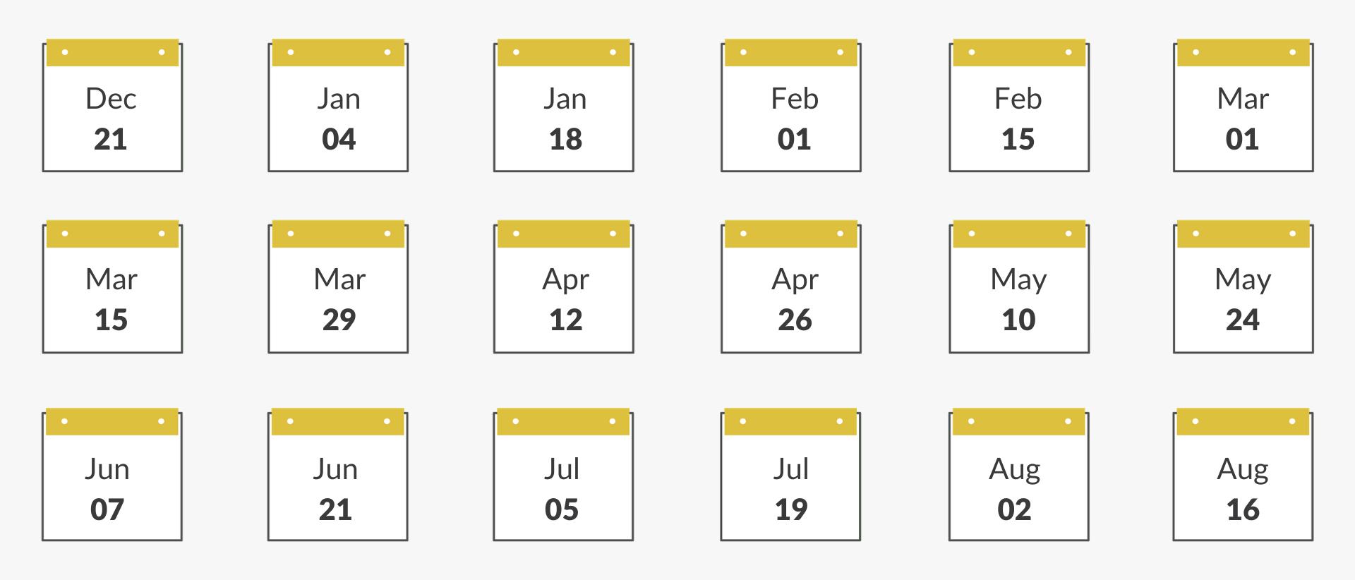 REM dates__new_Dec 21